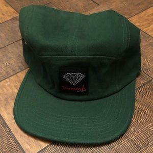 Diamond Supply 5 Panel Cap Nike Tech Fleece Jordan